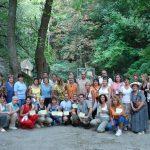15ti avgust 2009 zarivane na 1via seminar