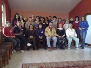 Девети семинар на Духовна Академия на Мистериите Мадара