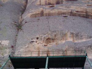 Красиви срещи под Мадарските скали
