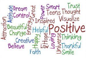 Силата на мисълта и думите