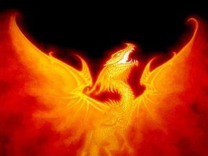 Огнено дишане