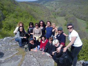 Езотеричният туризъм води по пътя на духовното усъвършенстване