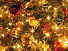 Весела Коледа и благодатна Нова година