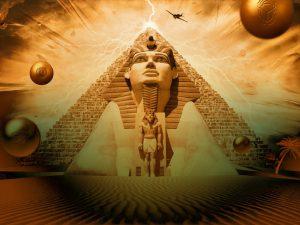 Мистериите на древен Египет – пътешествие по древните земи от 1-7 май 2013