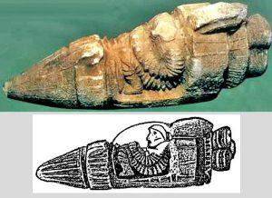 Летателни апарати на древността. Марсиански наследници ли са египтяните?
