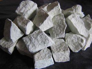 Уникалните лечебни свойства на зеолита