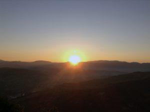 Мистериите на босненските пирамиди 21 юни – лятното слънце стоене