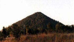 Пирамиди в България – Пирамидите в село Пишурка