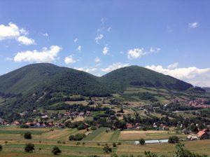Босненски пътеписи