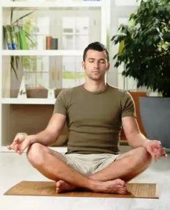 Митове за медитацията