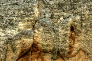 Историята на свещеното място Мадара