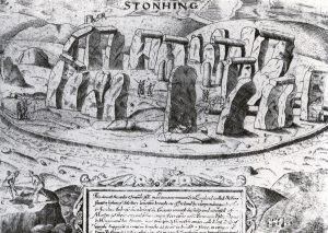 Как се изгради Стоунхендж