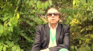Интервю на проф. д-р Александър Трофимов