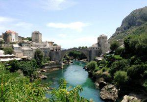 Пътуващ семинар до Босна и Хърватска