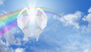 Голям лечебен ангелски ритуал