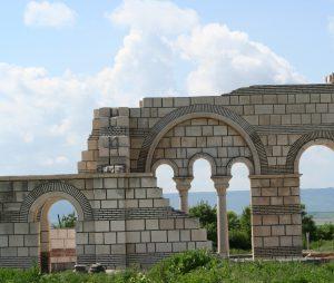 Плиска – свещена българска земя