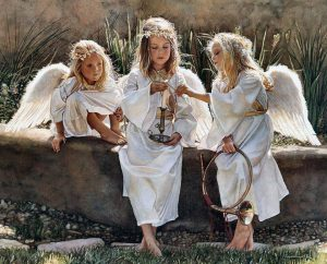 Ангелски празници във Варна 24 – 28 май 2017