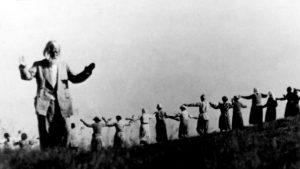 Събор на Бялото братство – Мадара`2017