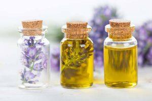 Ефектите от етеричните масла