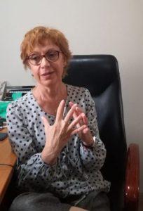 Елисавета Логинова говори за Царичина